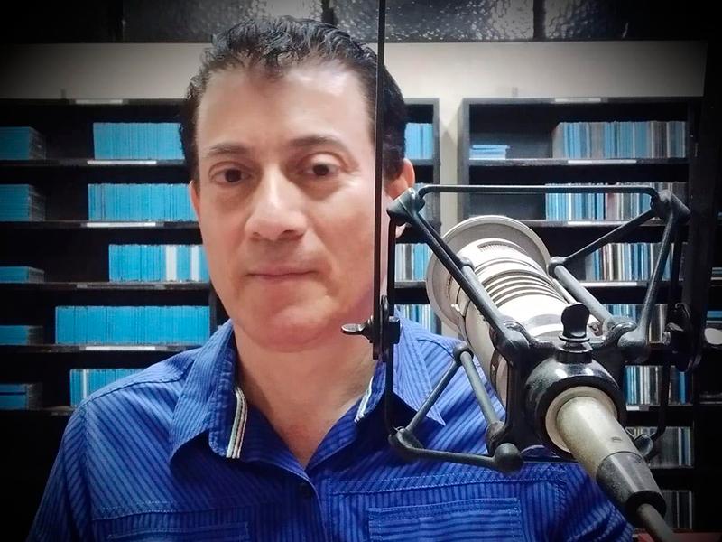 Orlando Ruíz